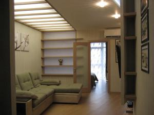 Apartment Larisa, Apartmány  Sochi - big - 10