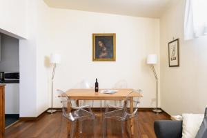 Appartamento la Guelfa