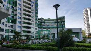Apartment Larisa, Apartmány  Sochi - big - 11
