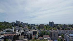 Apartment Larisa, Apartmány  Sochi - big - 4