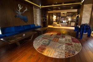 Отель Qafqaz Tufandag Mountain Resort Hotel - фото 26