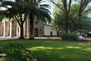 Hacienda Jurica by Brisas