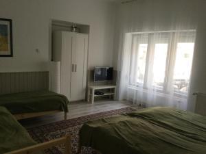 Avas Apartman
