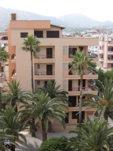 obrázek - Apartamentos Alamos