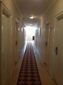 Mood Beach Hotel, Hotely  Didim - big - 47