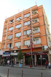 Апарт-отель Omur Hotel, Газиантеп