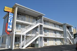 obrázek - Sunset Motel