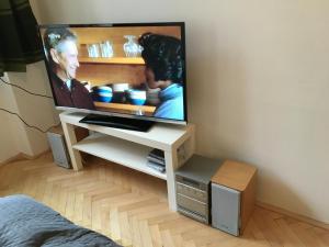 Nerudova Apartment