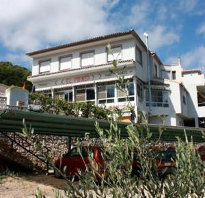 Hostal El Pirineo