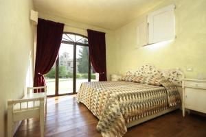 Urbino Resort, Загородные дома  Урбино - big - 18