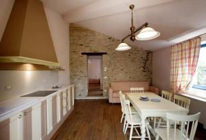 Urbino Resort, Загородные дома  Урбино - big - 21