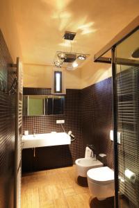 Urbino Resort, Загородные дома  Урбино - big - 22
