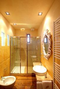 Urbino Resort, Загородные дома  Урбино - big - 16