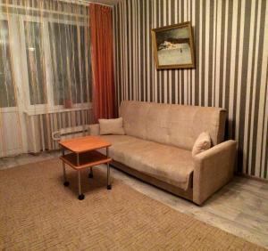 Apartments on Seligerskaya