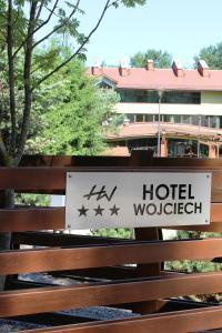 obrázek - Hotel Wojciech