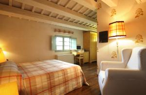 Urbino Resort, Загородные дома  Урбино - big - 29