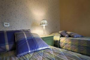 Urbino Resort, Загородные дома  Урбино - big - 31