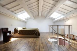 Urbino Resort, Загородные дома  Урбино - big - 32