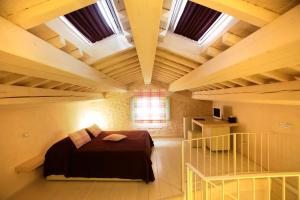 Urbino Resort, Загородные дома  Урбино - big - 36