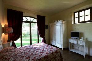 Urbino Resort, Загородные дома  Урбино - big - 37