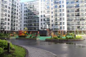 (Apartments on Nab Obvodnogo Kanala)
