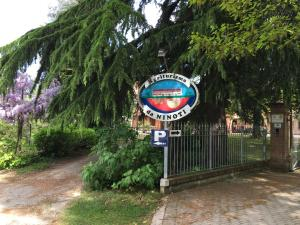 Agriturismo Da Ninoti, Farm stays  Treviso - big - 34