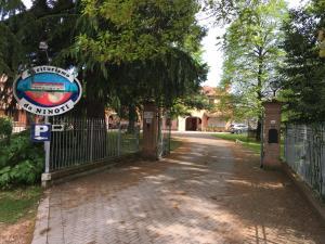 Agriturismo Da Ninoti, Farm stays  Treviso - big - 33