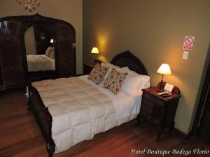Hotel Boutique Bodega Florio2
