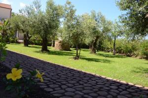 Villa D'Aquino, Panziók  Tropea - big - 61
