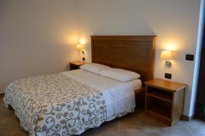 Villa D'Aquino, Panziók  Tropea - big - 7
