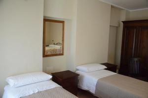 Villa D'Aquino, Panziók  Tropea - big - 20
