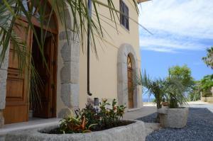Villa D'Aquino, Panziók  Tropea - big - 56