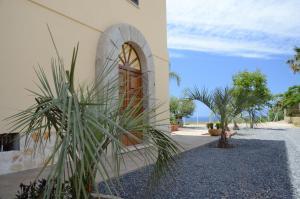Villa D'Aquino, Panziók  Tropea - big - 53