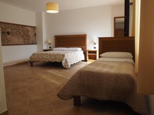 Villa D'Aquino, Panziók  Tropea - big - 30