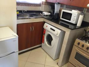 Paraguay Alquileres Temporarios, Apartments  Asuncion - big - 32