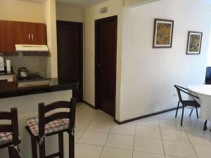 Paraguay Alquileres Temporarios, Apartments  Asuncion - big - 82