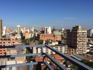 Paraguay Alquileres Temporarios, Apartments  Asuncion - big - 79