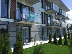 Baltin - Family Apartments