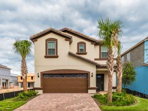 2109 MOROCCO WAY Windsor West Apartment - Kissimmee