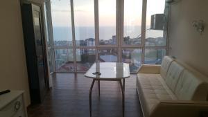 Апартаменты на улице Медовая (Apartments on Ulitsa Medovaya)