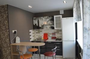 Apartment Serisheva 76A