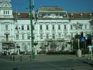 Goossens Apartments, Apartments  Ghioroc - big - 30