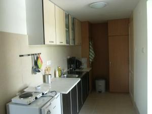 Goossens Apartments, Apartments  Ghioroc - big - 6