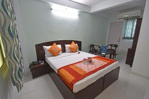 OYO Rooms Sidcul 2