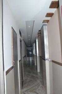 Hotel Vinayak Residency