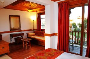 Джумхуриет - Angora Beach Resort