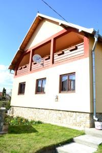 Casa Andrada & Ilinca, Penziony  Gura Humorului - big - 15
