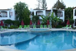 obrázek - Villa Nergis