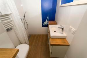 Gryf Apartments, Appartamenti  Danzica - big - 4