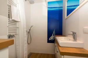 Gryf Apartments, Appartamenti  Danzica - big - 5